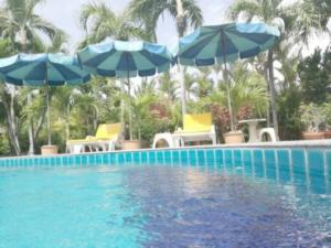 Gay resort is located on a secure estate at the outskirts of Pattaya